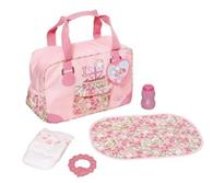 Jucarie Baby Annabell Changing Bag