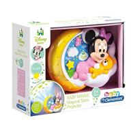 Jucarie Baby Minnie Magical Stars Projector
