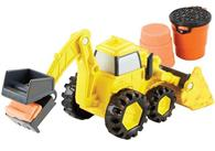 Jucarie Bob The Builder Mash & Mold Scoop Vehicle