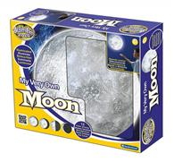 Jucarie Brainstorm Toys Rc Illuminated Moon