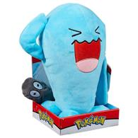 Jucarie De Plus Pokemon 12 Inch Wobbuffet