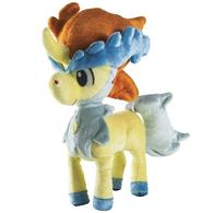 Jucarie De Plus Pokemon 8 Inch Plush Keldeo 20Th Anniversary