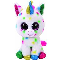 Jucarie De Plus Ty Beanie Boos Harmonie The Unicorn 23 Cm
