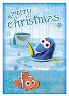 Jucarie Disney Pixar Advent Calendar Finding Dory