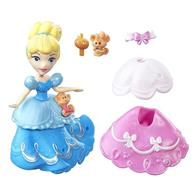 Jucarie Disney Princess Little Kingdom Cinderella Fashion Change