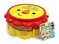 Jucarie Fisher Price Lion Musical Band Drumset