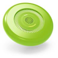 Jucarie Frisbee Bluetooth Hama 173195 Flying Sound Disc Verde