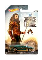Jucarie Hot Wheels Dc Justice League Blvd Bruiser 5/7
