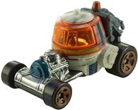 Jucarie Hot Wheels Star Wars Character Car Star Wars Rebels Chopper