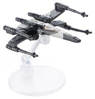 Jucarie Hot Wheels Star Wars Rogue One Starships Partisan X-Wing Fighter