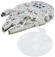 Jucarie Hot Wheels Star Wars Starships Millennium Falcon