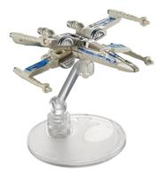 Jucarie Hot Wheels Star Wars Starships X-Wing Fighter Resistance