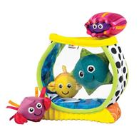 Jucarie Lamaze My First Fishbowl