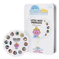 Jucarie Moonlite Individual Little Miss Princess