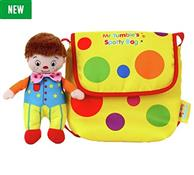 Jucarie Mr Tumble Spotty Bag