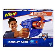 Jucarie Nerf Elite Scout Mkii