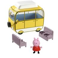 Jucarie Peppa Pig Vehicle Campervan