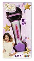 Jucarie Smoby Disney Violetta Hand Microphone