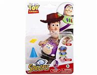 Jucarie Spinzals Toy Story Buzz
