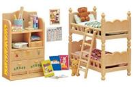 Jucarie Sylvanian Families Children'S Bedroom Furniture