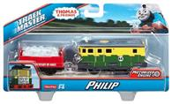 Jucarie Thomas And Friends Trackmaster Philip