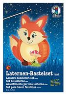 Jucarie Ursus Lantern Handicraft Set Fox