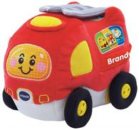 Jucarie Vtech Hug & Learn Fire Department