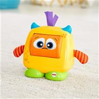 Jucarii Fisher Price And Fun Feelings Monster