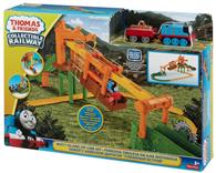 Jucarii Thomas And Friends Craw Misty Island Zipline Multi Color