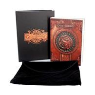 Jurnal Fire And Blood