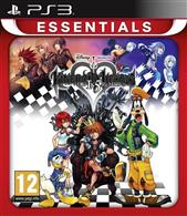 Kingdom Hearts Hd 1.5 Remix Essentials Ps3