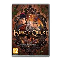 Kings Quest The Complete Collection Pc
