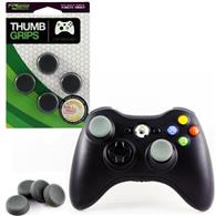 Kmd Analog Thumb Grips 2 Pack Xbox360
