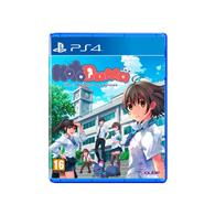 Kotodama The 7 Mysteries Of Fujisawa Day One Edition Ps4