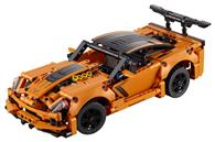 Lego Chevrolet Corvette Zr1