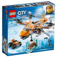 Lego City Transport Aerian Arctic 60193
