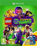 Lego Dc Super-Villains Deluxe Minifigure Edition Xbox One