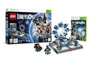 Lego Dimensions Starter Pack Xbox360