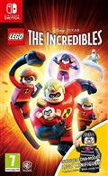 Lego The Incredibles Toy Edition Nintendo Switch