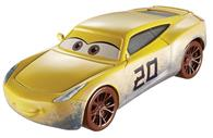 Masinuta Disney Pixar Cars 3 Cruz Rmirez As Frances Betline