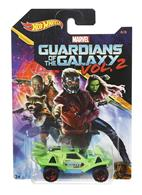 Masinuta Hot Wheels Car Marvel Guardians Of The Galaxy Vol.2 Quicksand
