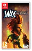 Max The Curse Of Brotherhood Nintendo Switch