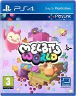Melbits World (Playlink) Ps4