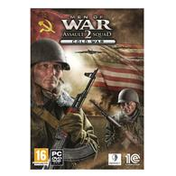 Men Of War Assault Squad 2 Cold War Pc
