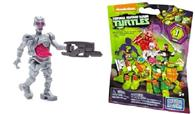 Mini Figurina Mega Bloks Teenage Mutant Ninja Turtles Mini Figures Series 1