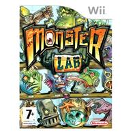 Monster Lab Nintendo Wii