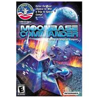 Moonbase Commander Pc