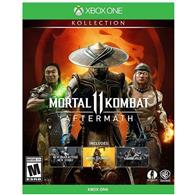 Mortal Kombat 11 Aftermath Kollection Xbox One