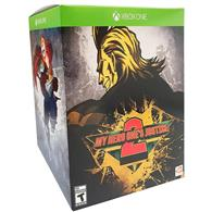 My Hero One S Justice 2 Collector S Edition Xbox One