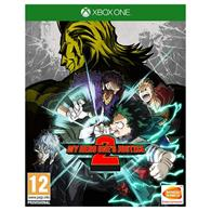 My Hero One S Justice 2 Xbox One